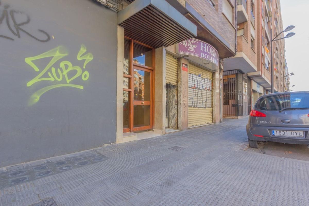 Local Comercial en Venta en L´Olivereta, València