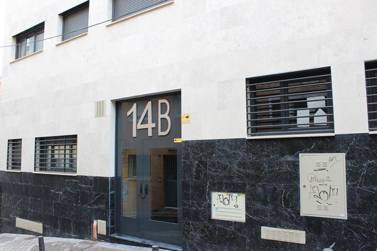 Loft en Alquiler en Tetuán, Madrid