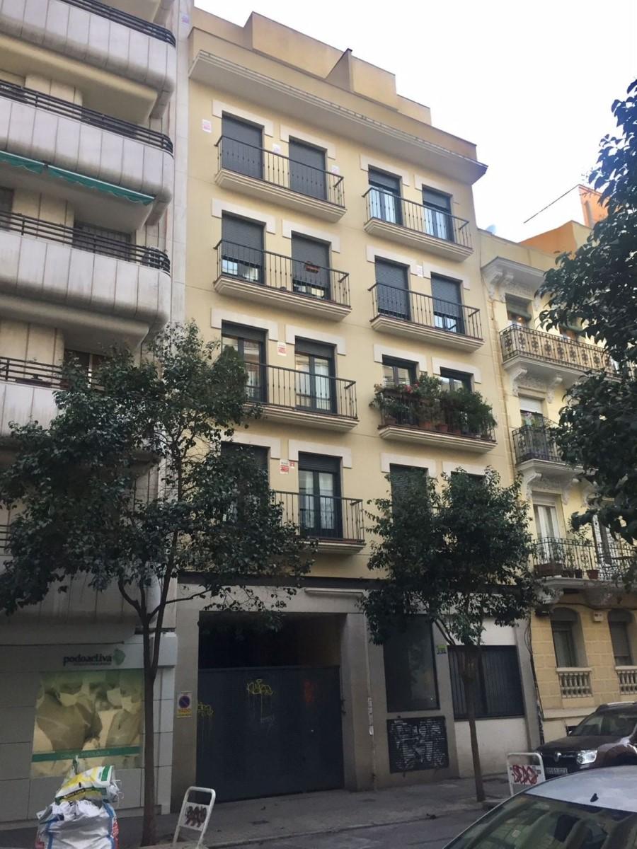 Garaje en Alquiler en Chamberi, Madrid