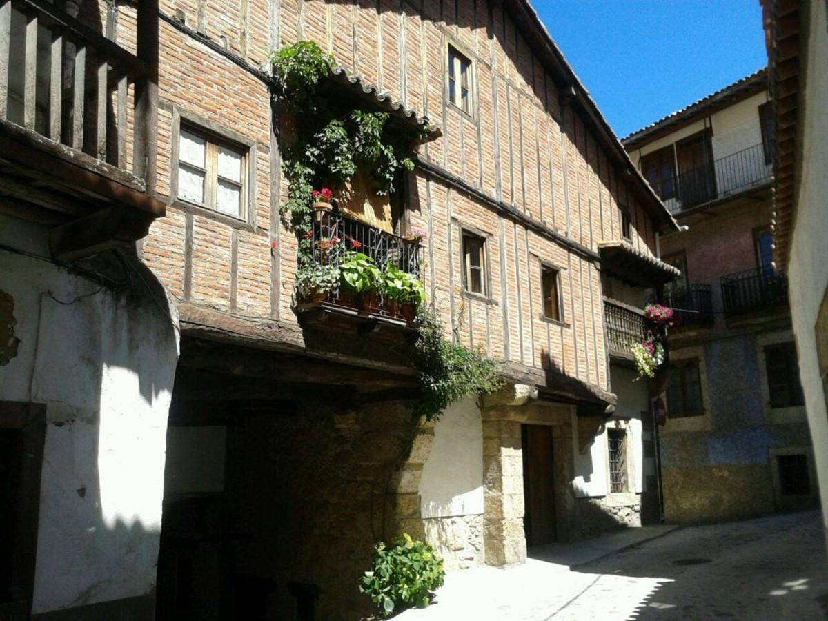 Maison rurale  à vendre à  Candelario