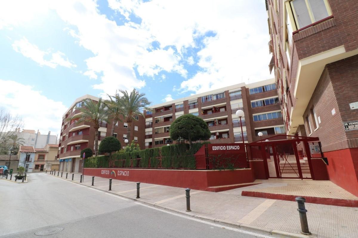 Piso en Venta en  San Juan de Alicante