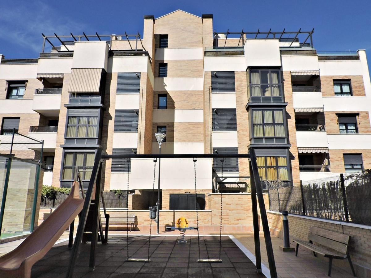 Appartement  à vendre à Fuencarral, Madrid