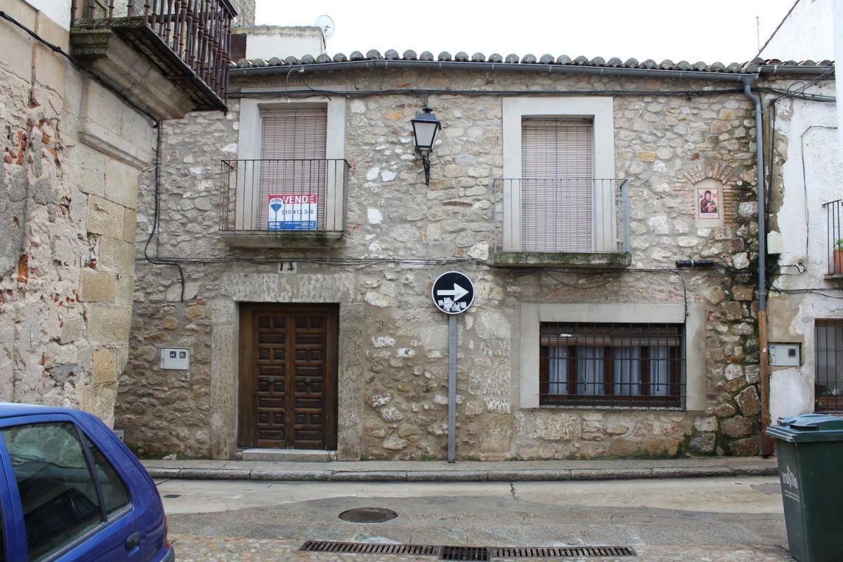 Casa Rural en Venta en  Trujillo