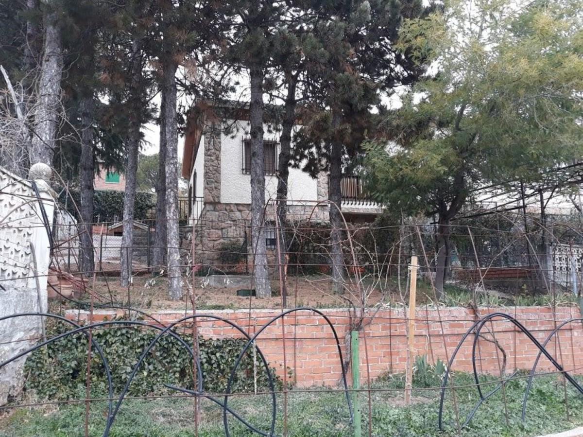 Chalet en Venta en  Santa María de la Alameda