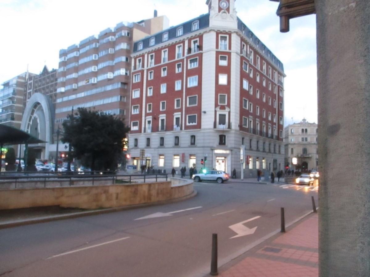 Oficina en Alquiler en  Valladolid