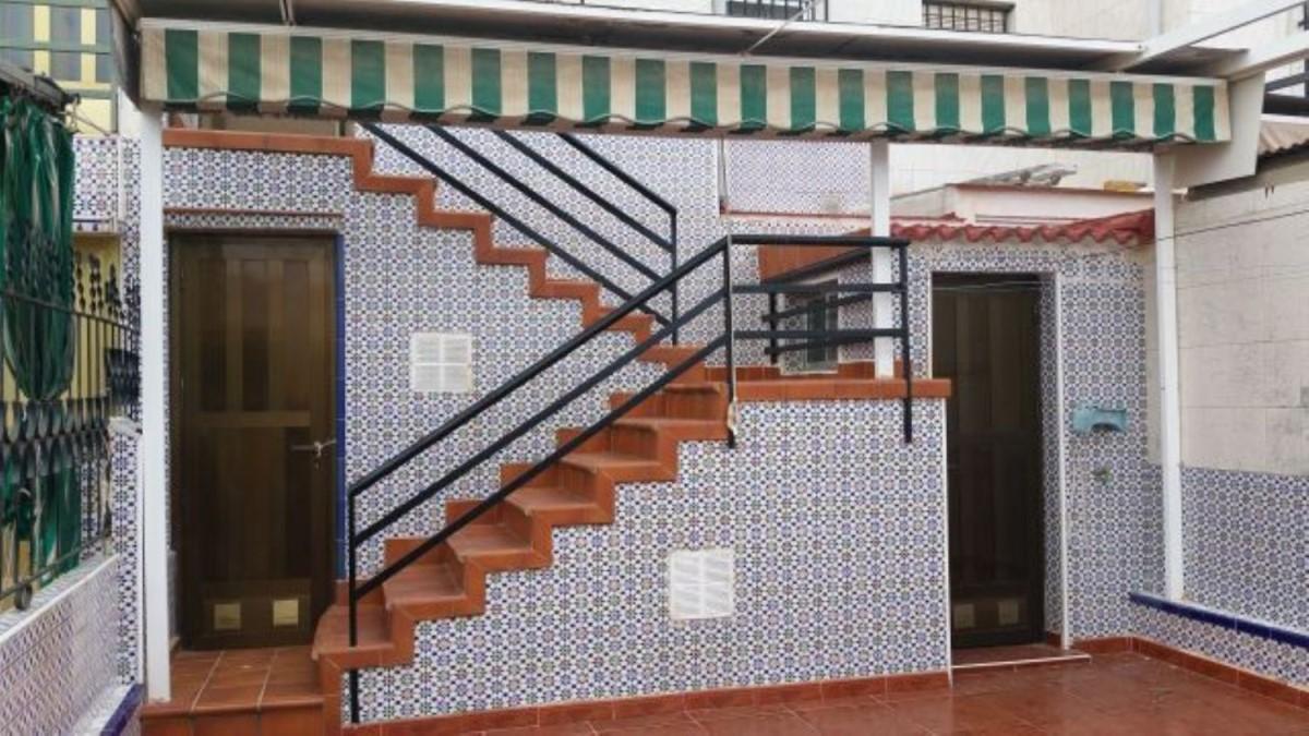 Dúplex en Venta en  Santa Pola