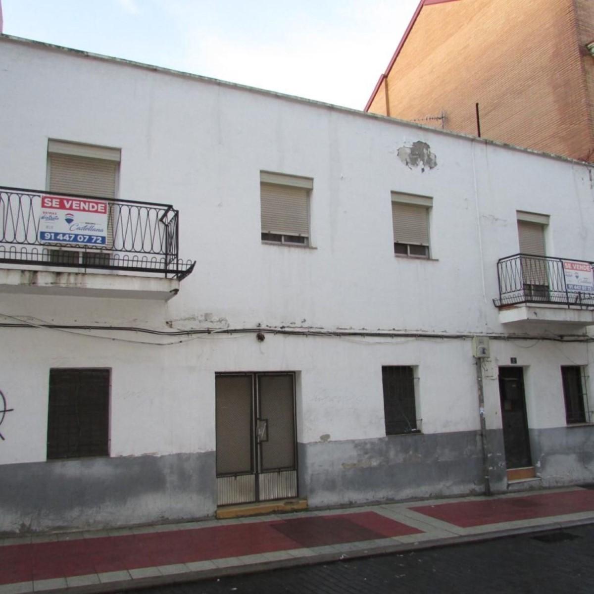 Chalet Adosado en Venta en  San Sebastián de Los Reyes