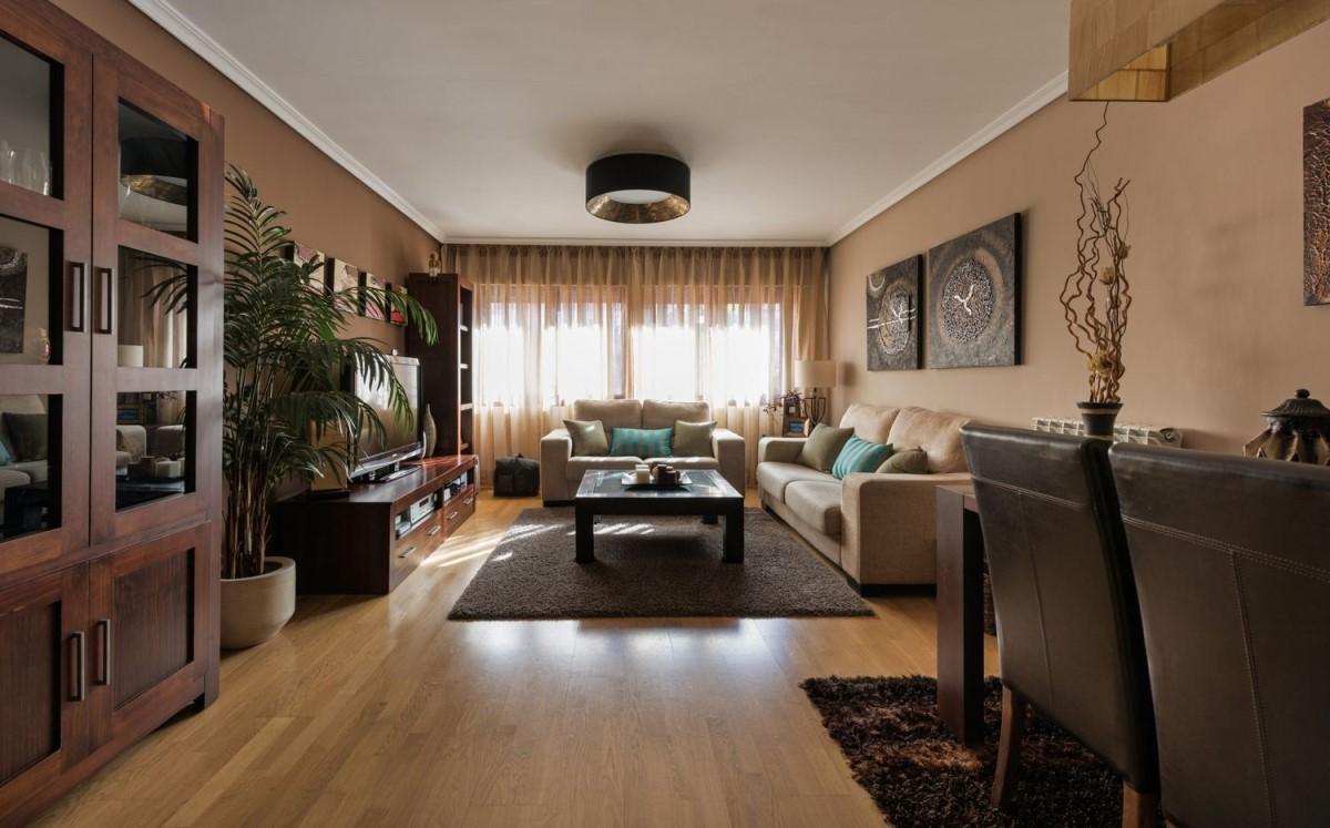 Appartement  à louer à Europolis, Rozas de Madrid, Las