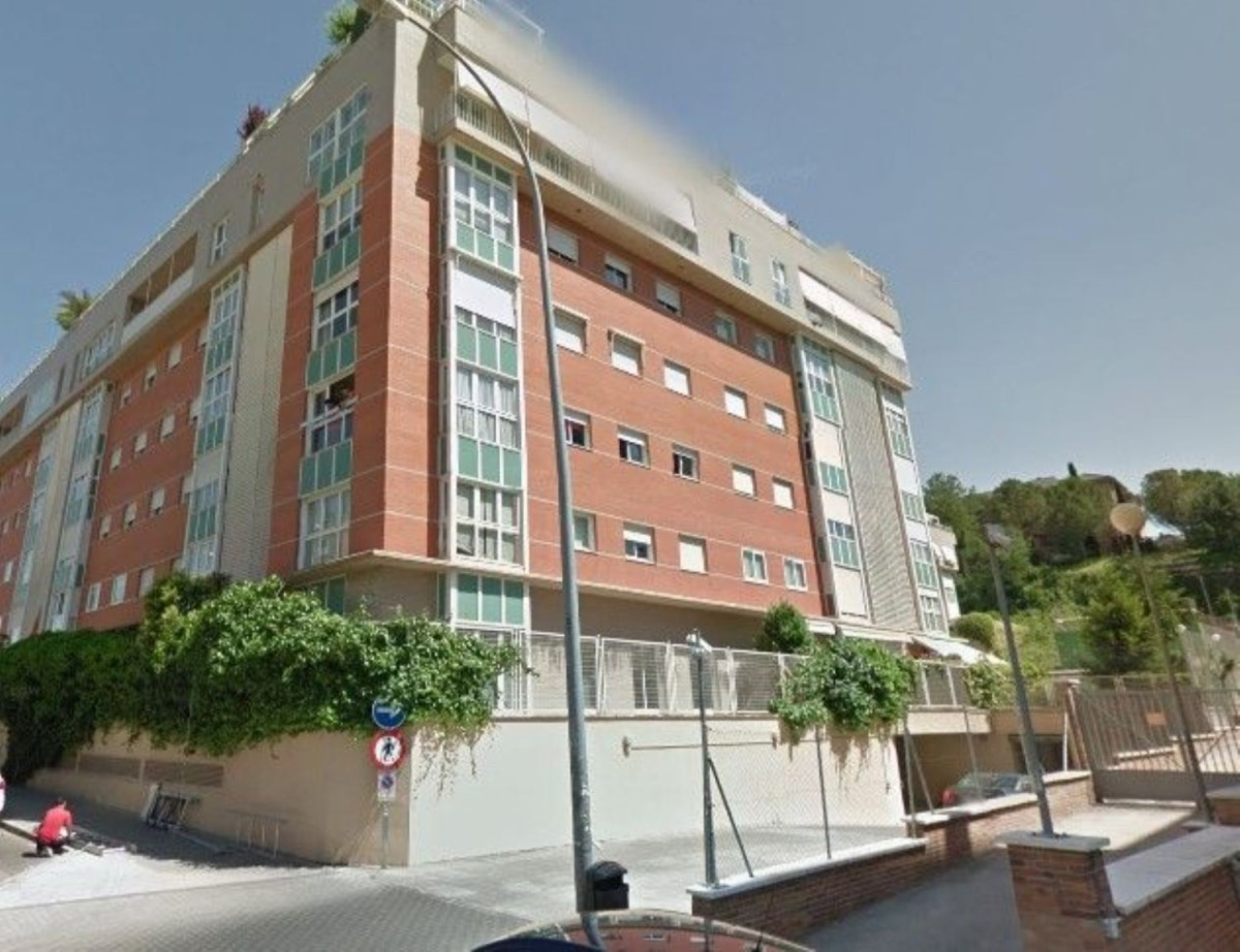 Garaje en Alquiler en Moncloa, Madrid