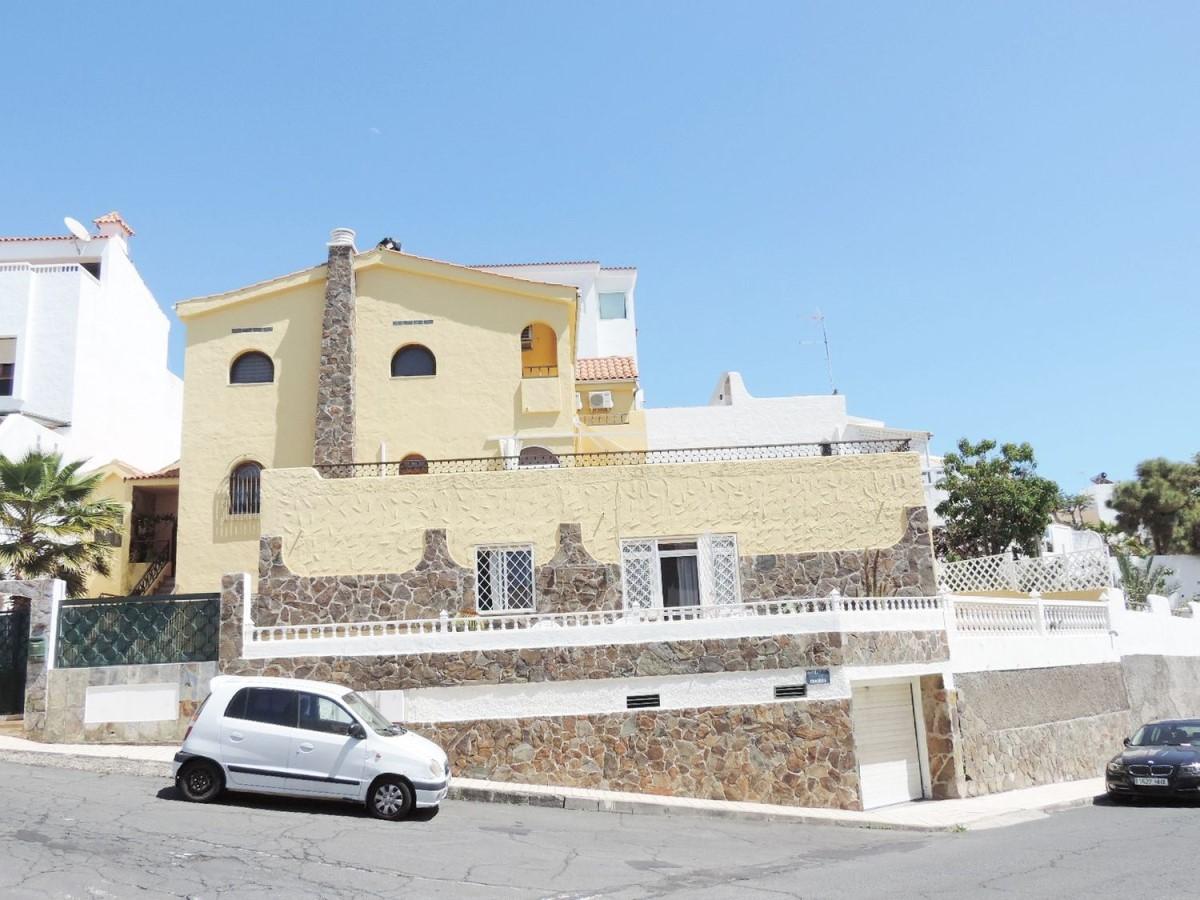 Chalet en Venta en  San Bartolomé de Tirajana