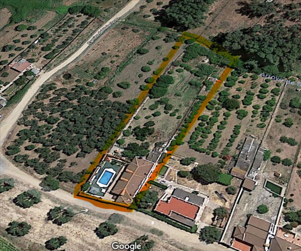 Casa Rural en Venta en  Beas