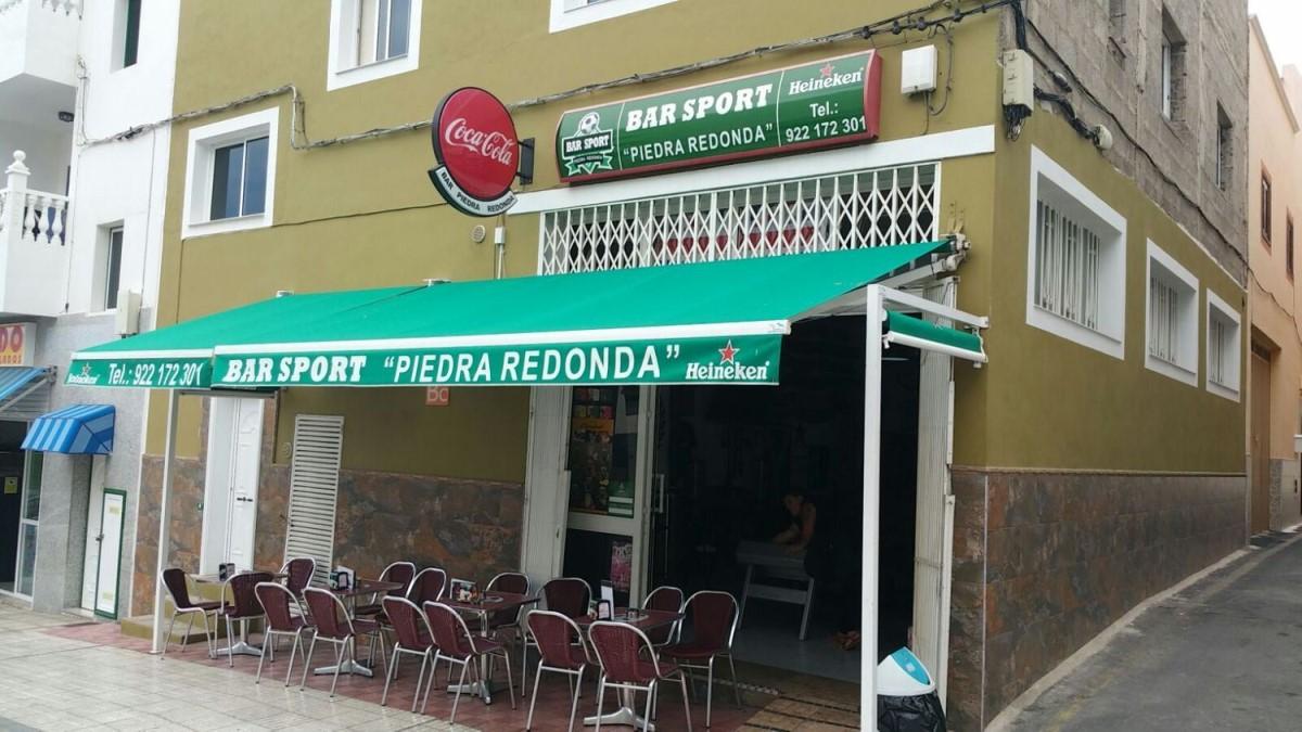 Local Comercial en Alquiler en  Adeje