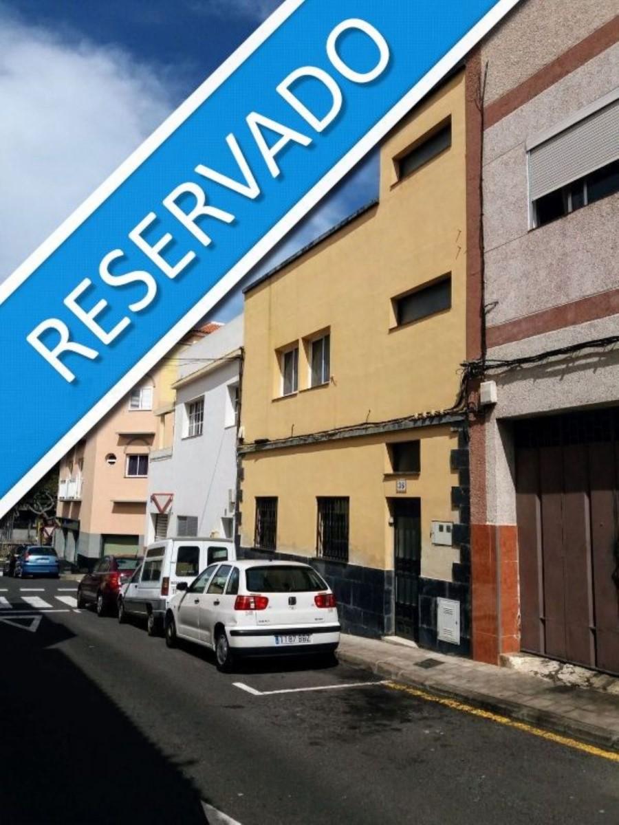 Atico en Venta en  San Cristóbal de La Laguna