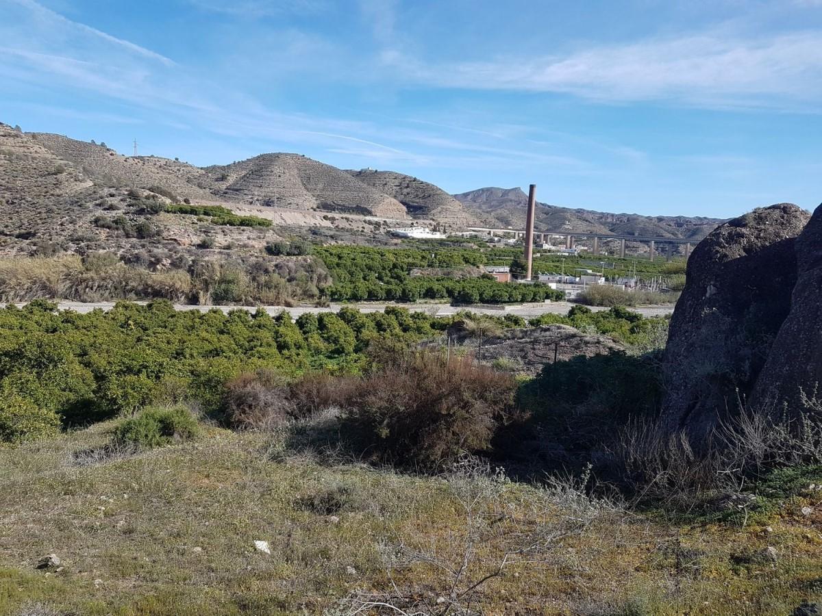 Casa Rural en Venta en  Santa Fe de Mondújar