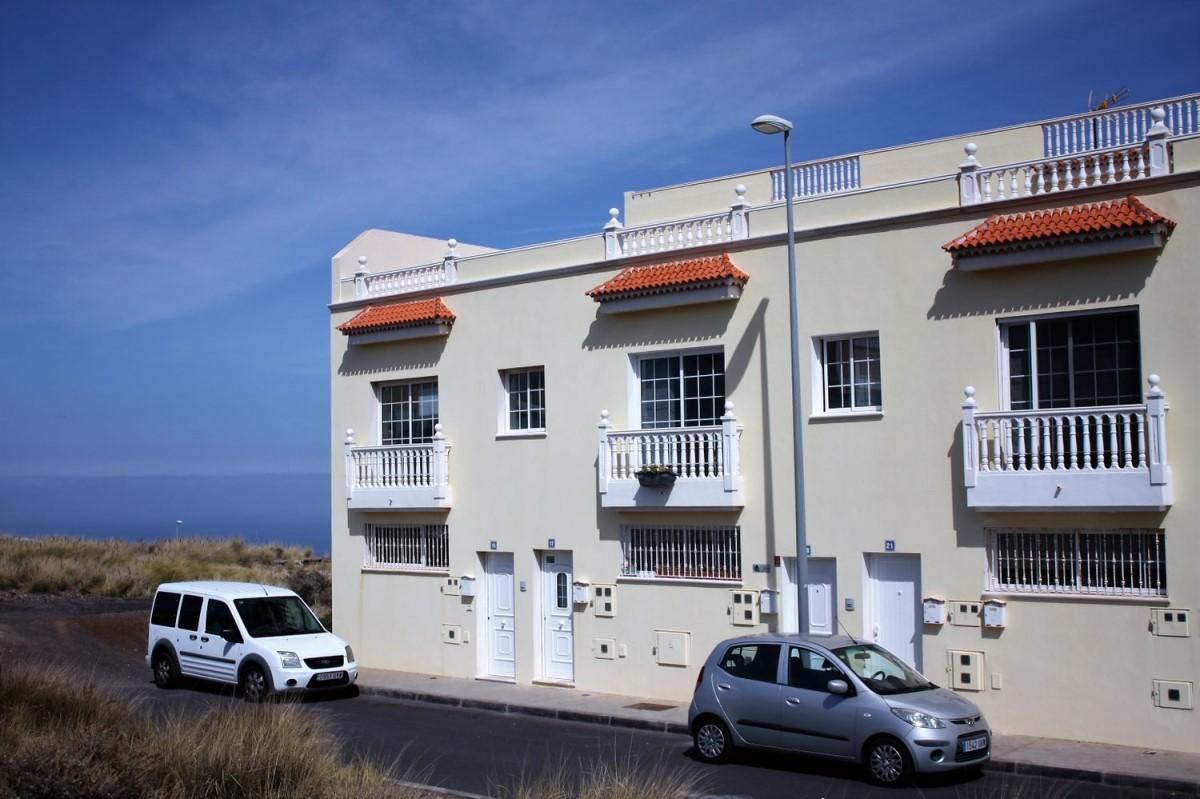 Piso en Venta en Vista Bella- Cruz Del Señor, Santa Cruz de Tenerife