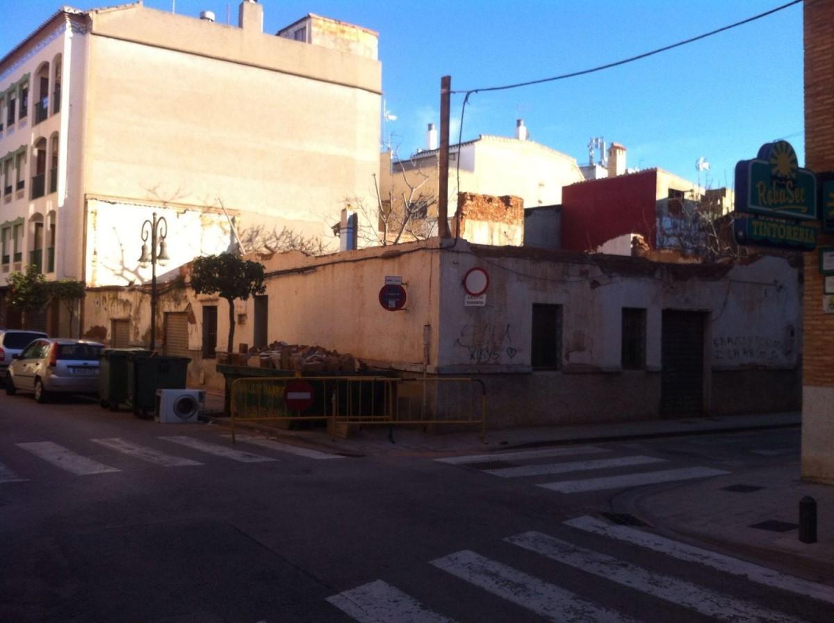 Suelo Urbano en Venta en  Aldaia