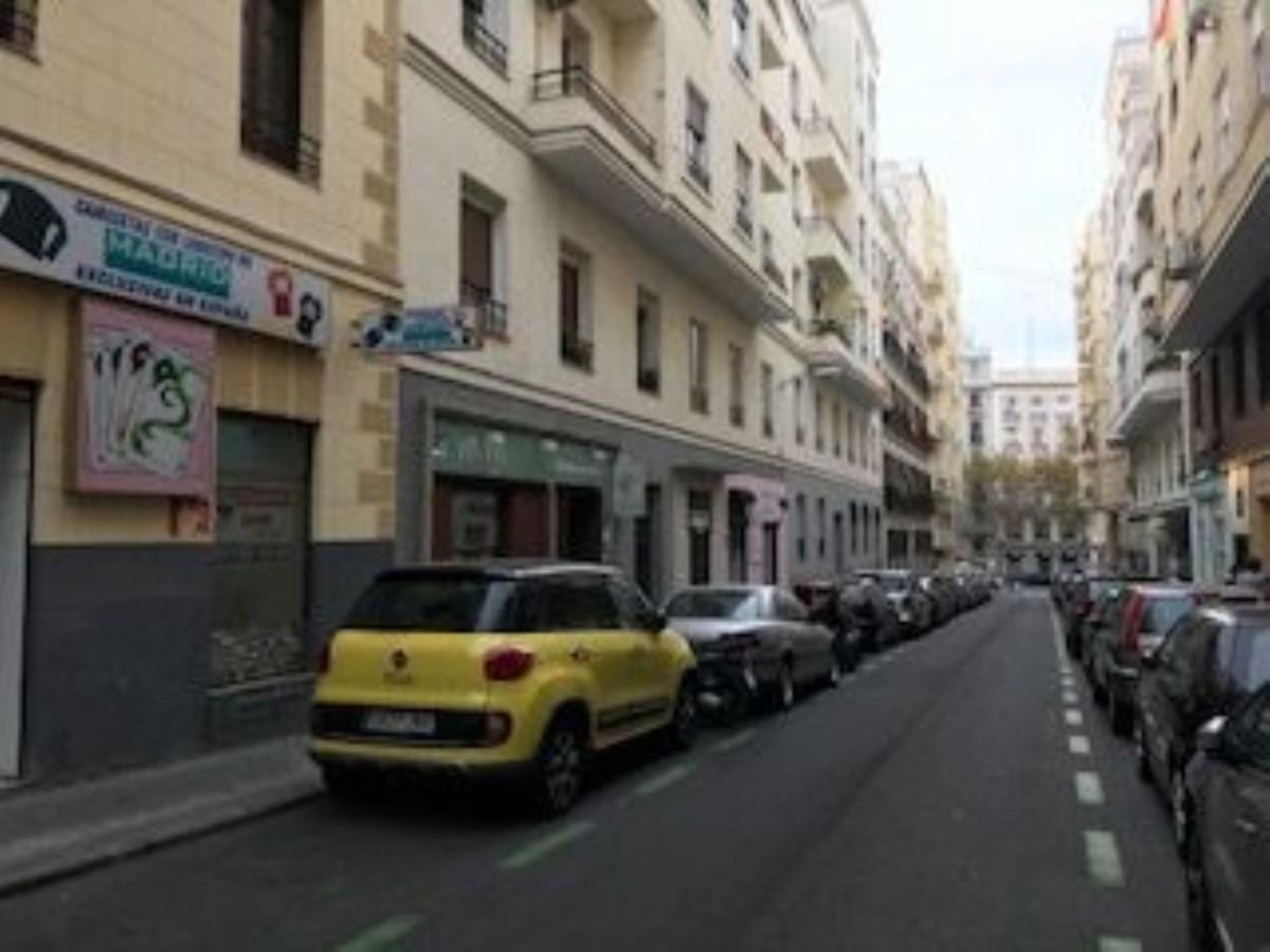 Local Comercial en Alquiler en Salamanca, Madrid