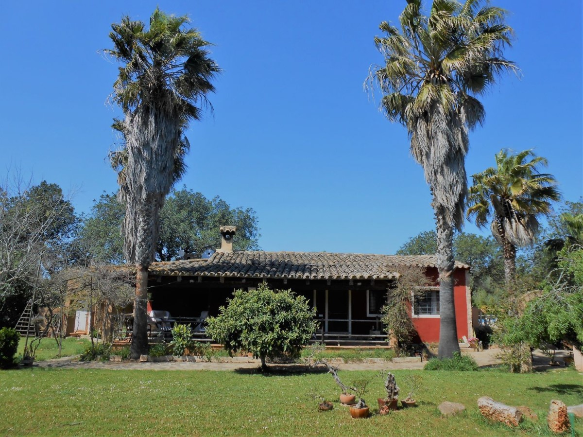 Casa Rural en Venta en  Felanitx