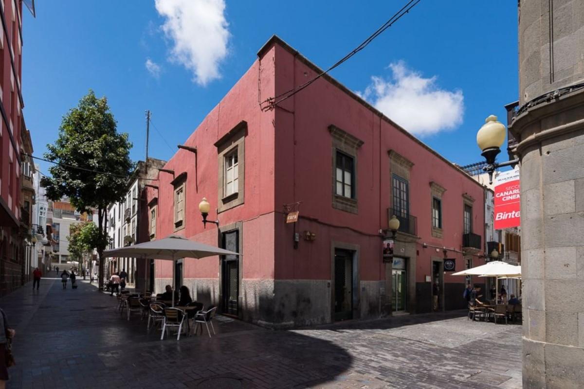 Chalet Adosado en Alquiler en Triana-Vegueta, Palmas de Gran Canaria, Las