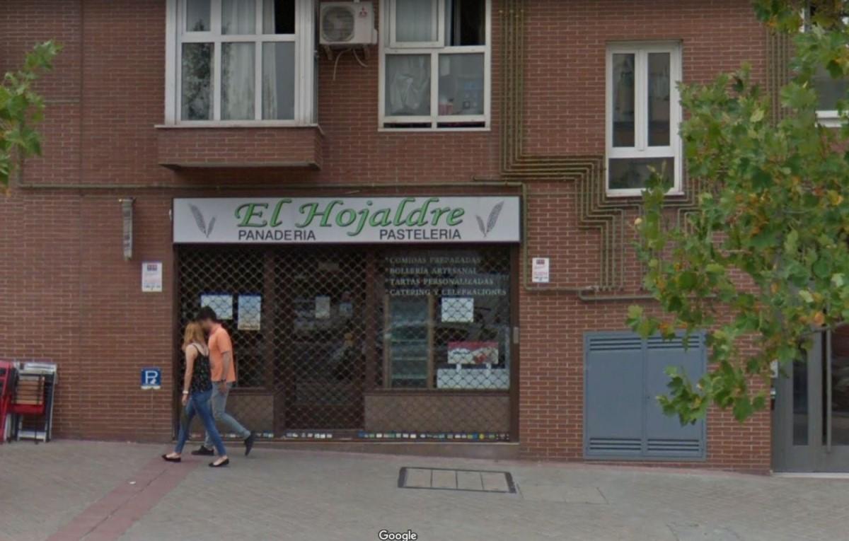 Local Comercial en Alquiler en Fuencarral, Madrid