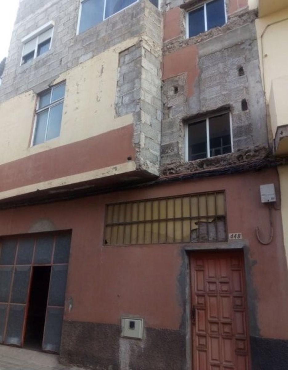 Edificio de Viviendas en Venta en Tamaraceite, Palmas de Gran Canaria, Las