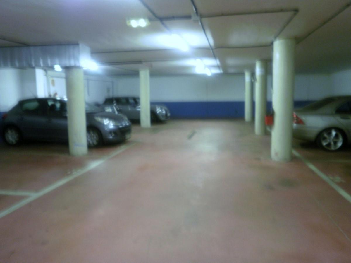 Garaje en Venta en Oeste, Gijón