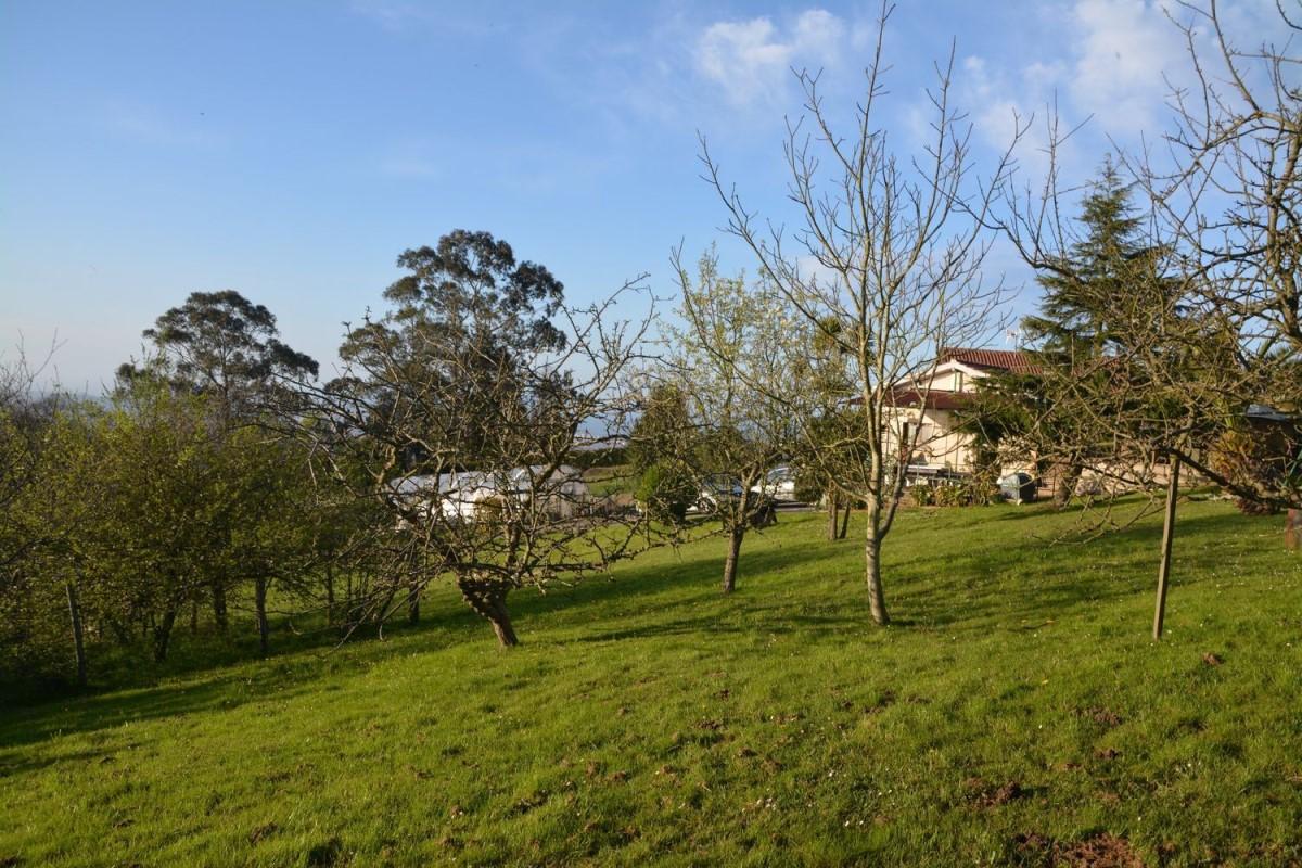 Casa Rural en Venta en Porceyo - Bernueces, Gijón