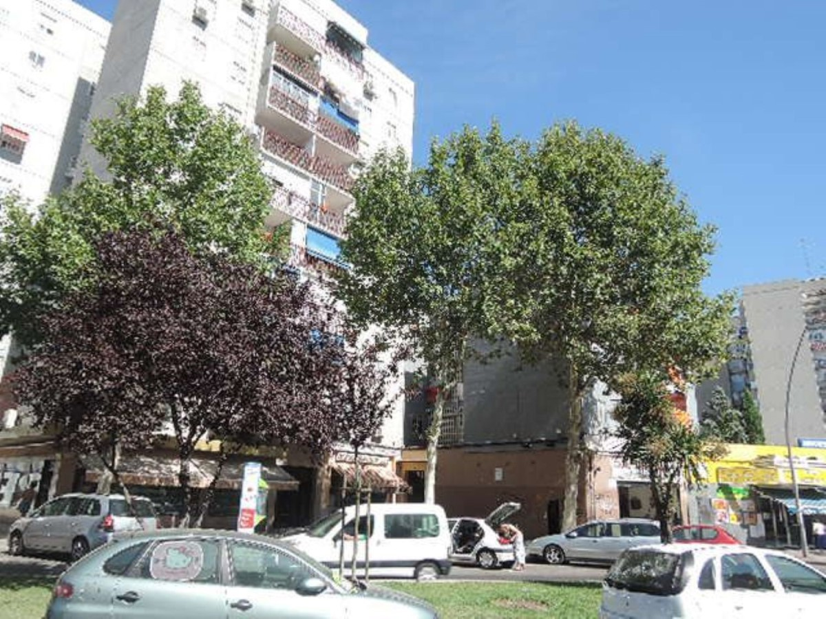Apartment  For Sale in  Fuenlabrada