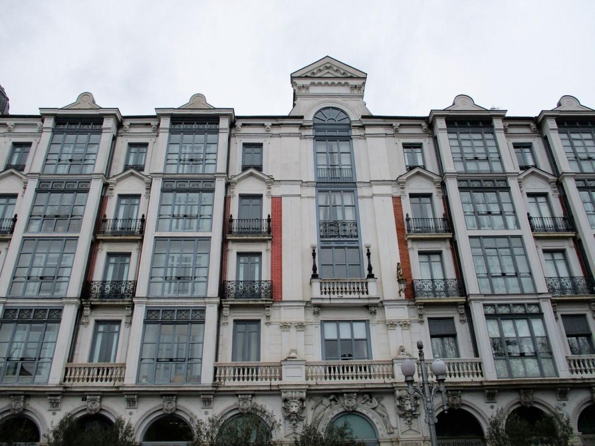 Dúplex en Venta en  Valladolid