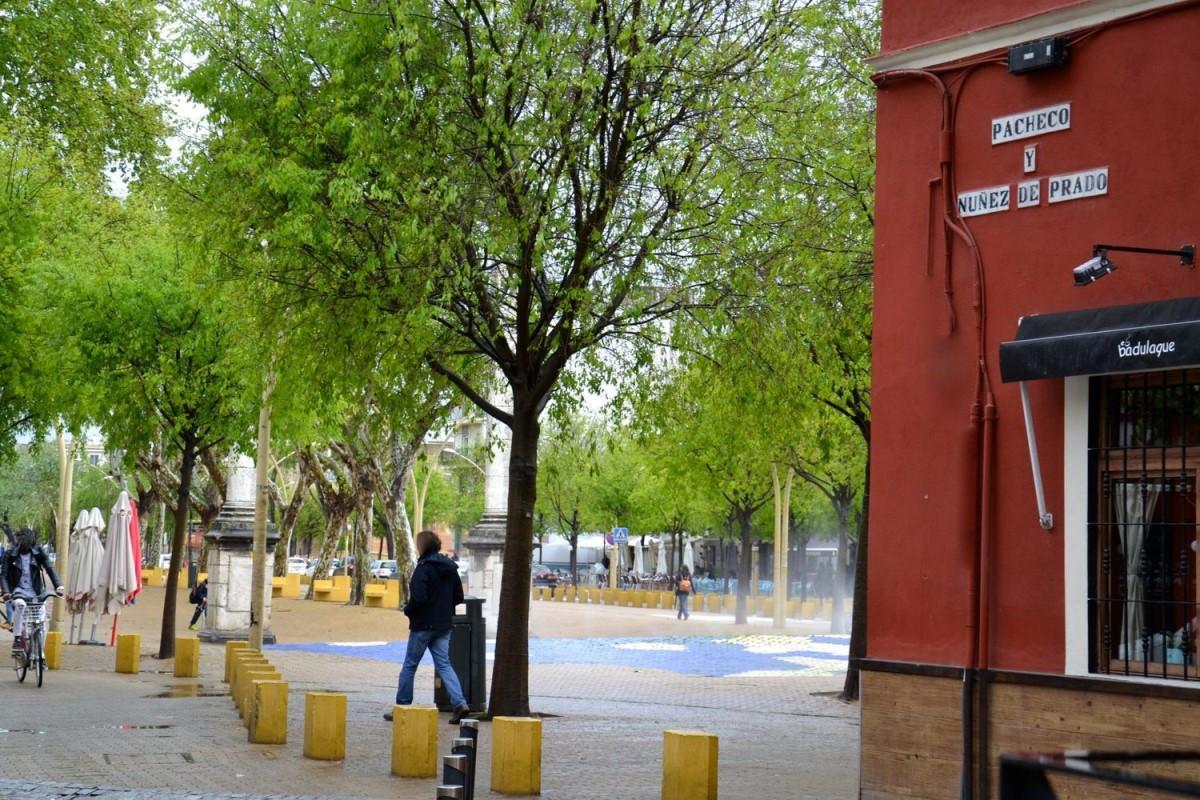 Piso en Venta en centro, Sevilla