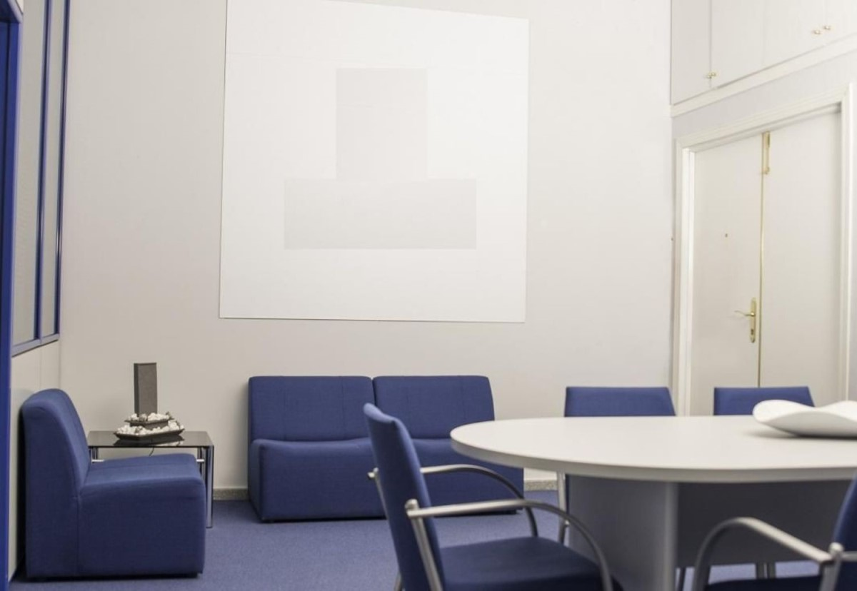 Office  For Rent in  Alcobendas
