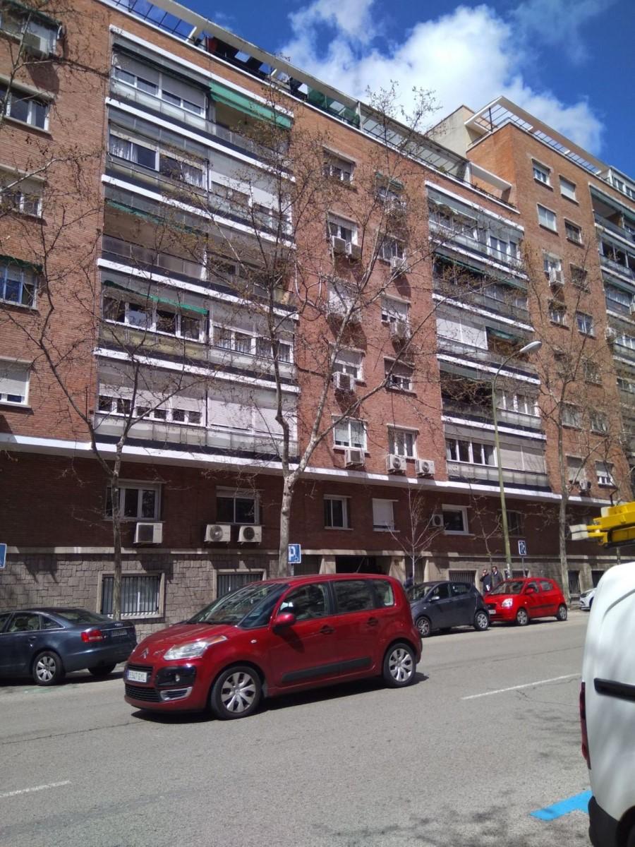 Piso en Venta en Tetuán, Madrid