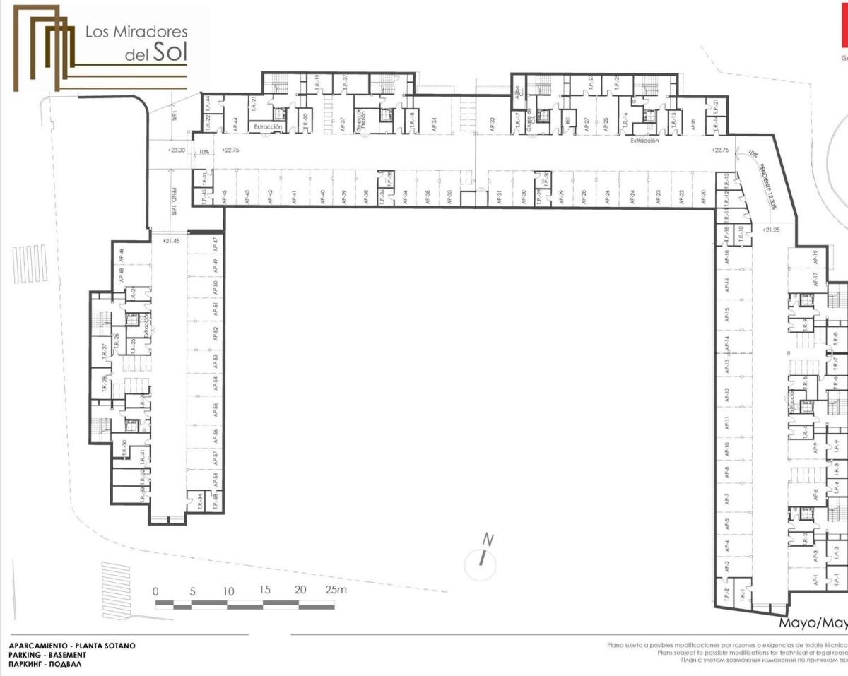 Trastero en Venta en Benamara-Atalaya, Estepona