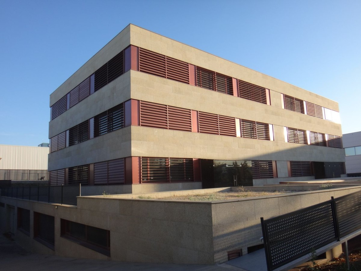 Public Building  For Sale in Leganés Norte, Leganés
