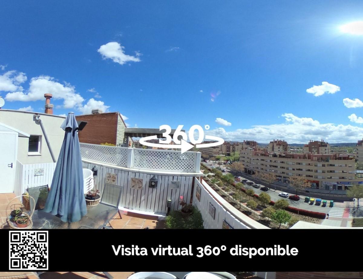 Atico en Venta en  Alcalá de Henares