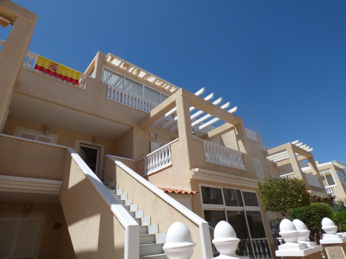 Duplex  For Sale in Orihuela Costa, Orihuela