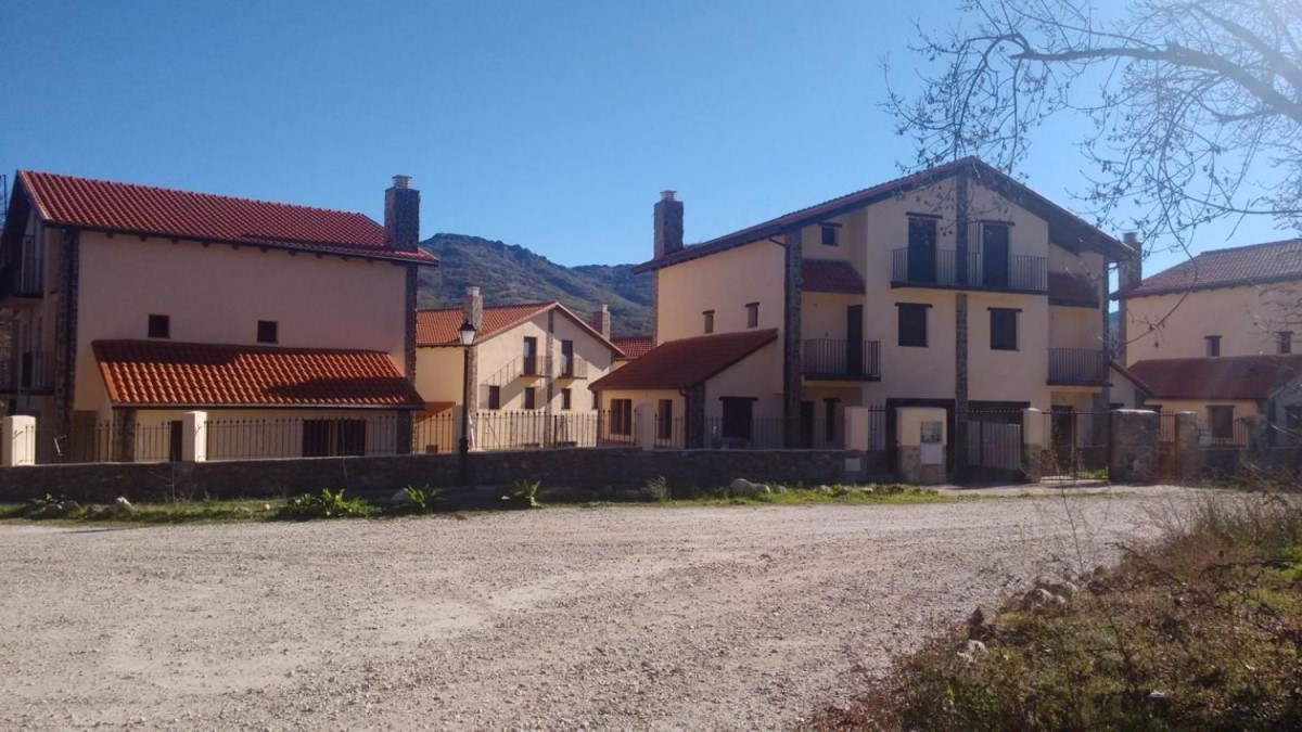 Chalet en Venta en  Pinilla del Valle