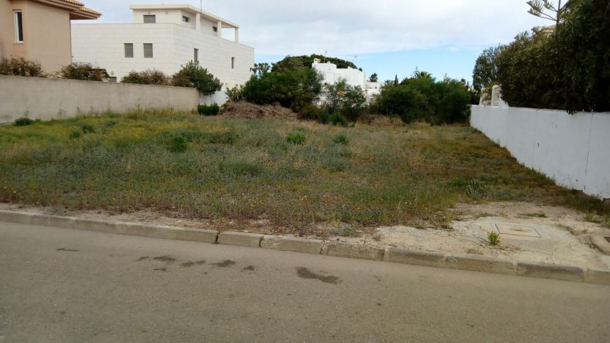 Suelo Urbano en Venta en  Manga del Mar Menor, La