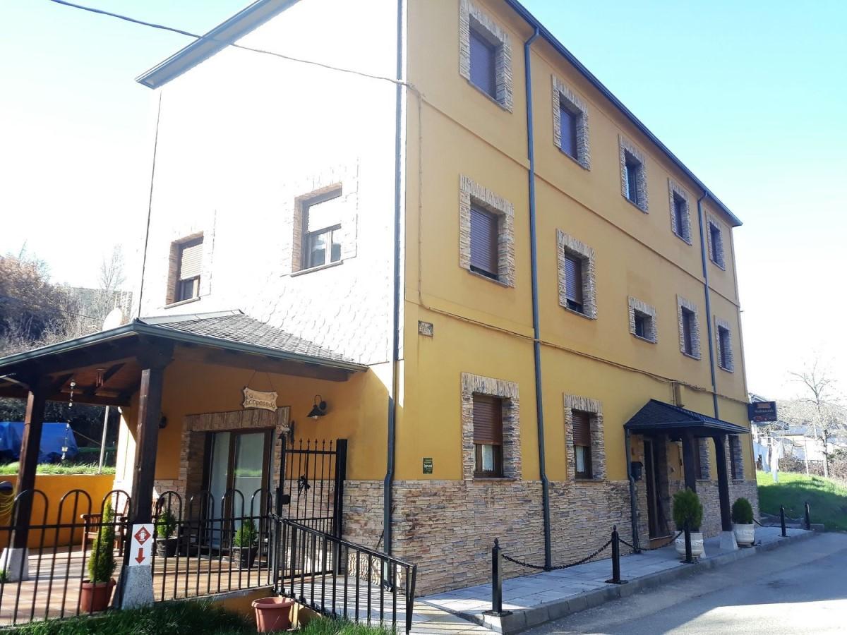 Casa Rural en Venta en  Igüeña