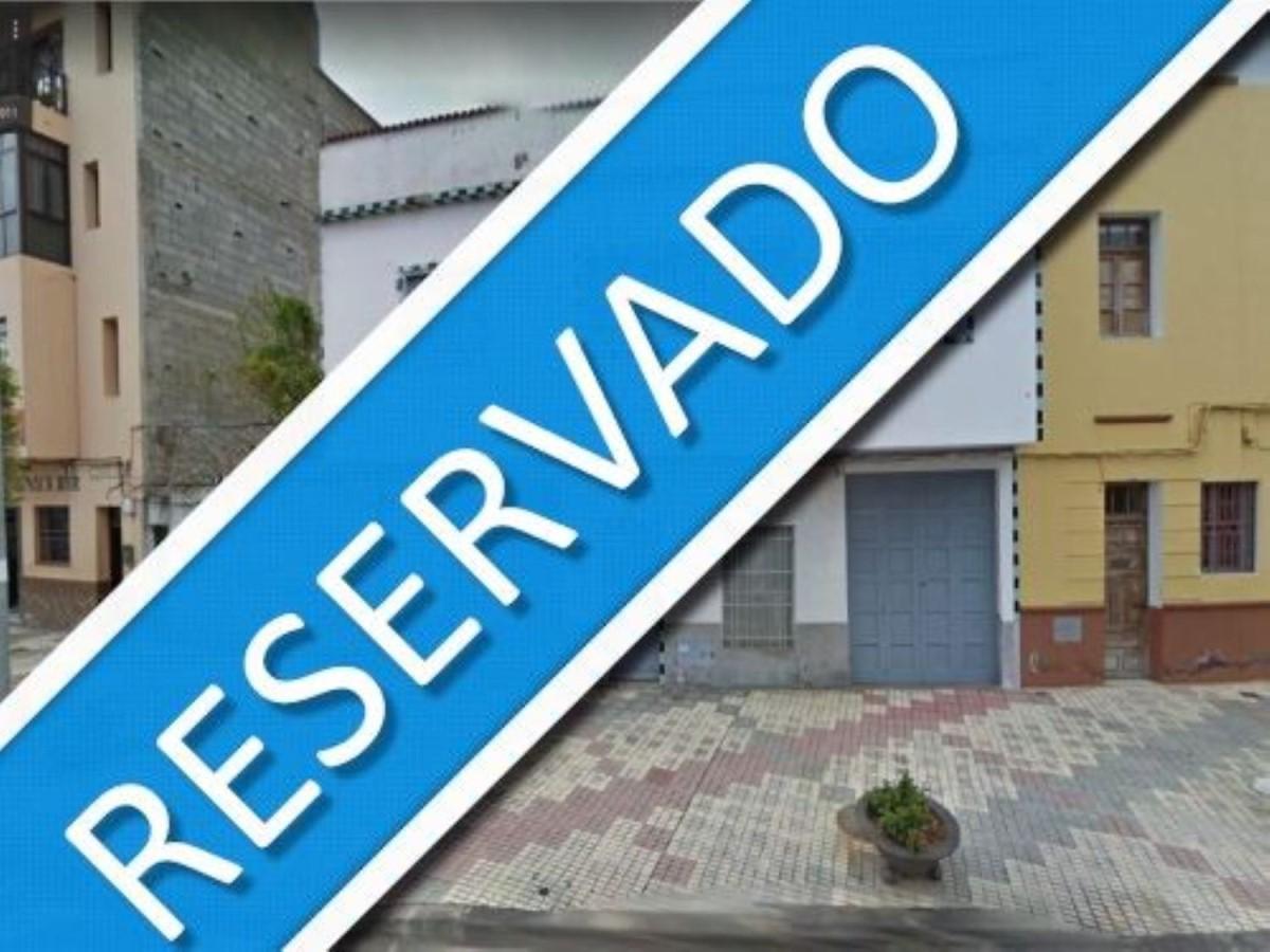 Casa Rural en Venta en  La Guancha