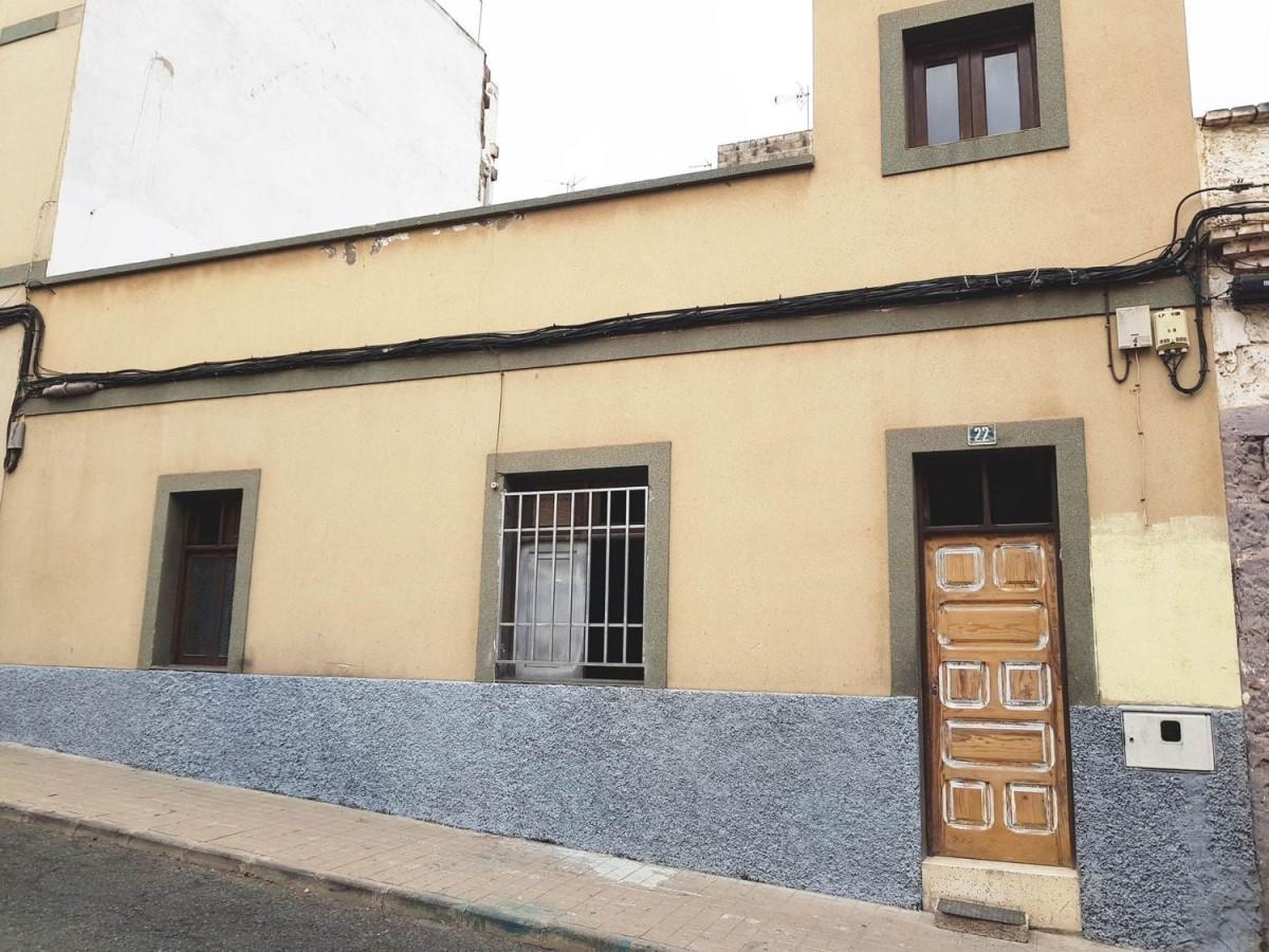 Casa Rural en Venta en Ciudad Alta, Palmas de Gran Canaria, Las
