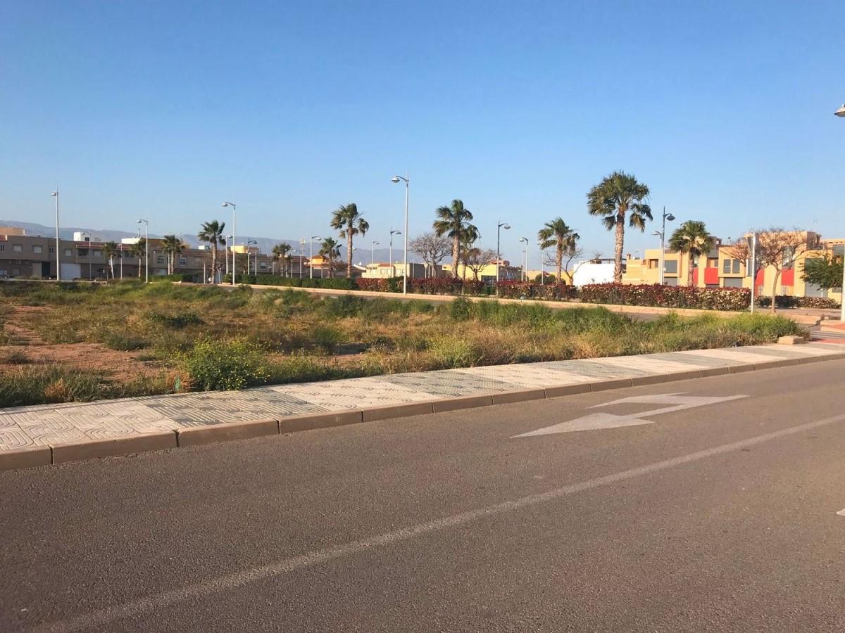 Suelo Urbano en Venta en  Mojonera, La