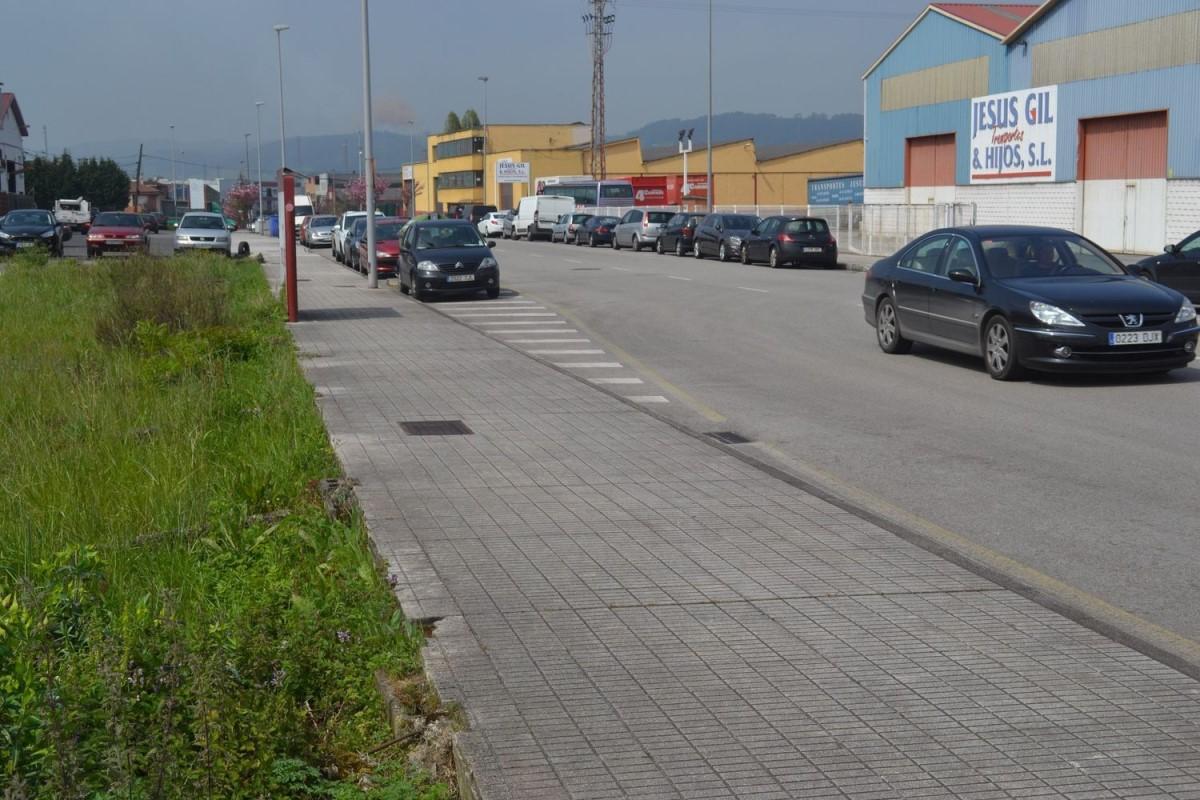 Suelo Urbano en Venta en Oeste, Gijón