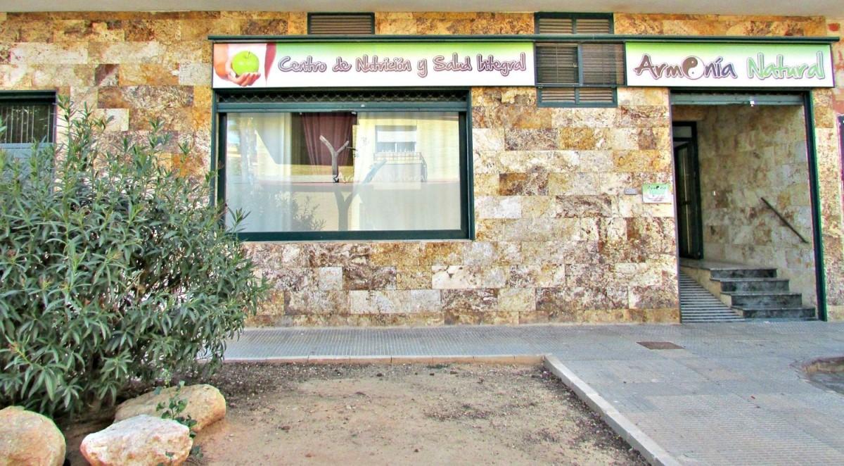 Local Comercial en Venta en Pedanías Oeste, Murcia