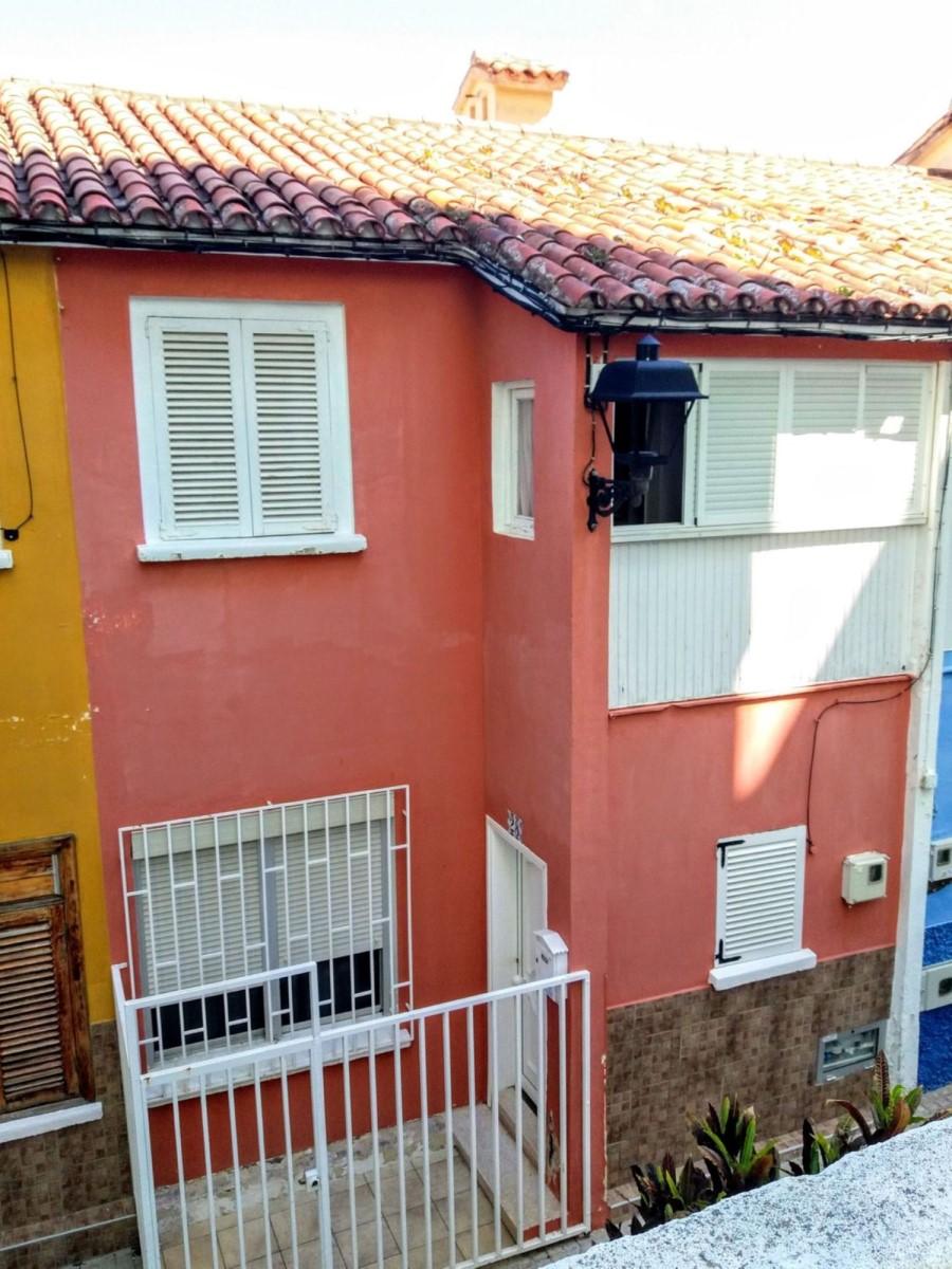 Chalet Adosado en Venta en Tome Cano, Santa Cruz de Tenerife