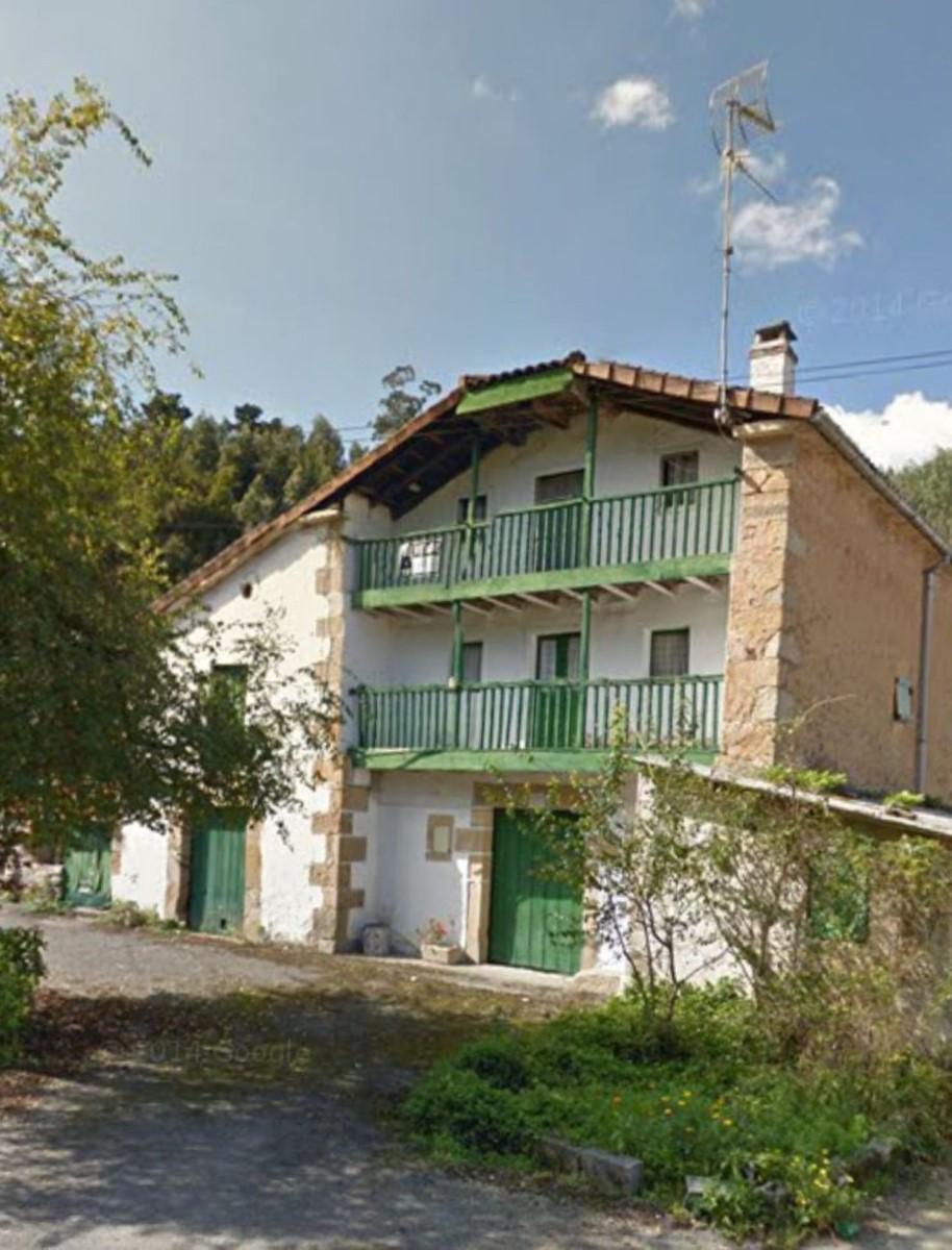 Casa Rural en Venta en  Guriezo