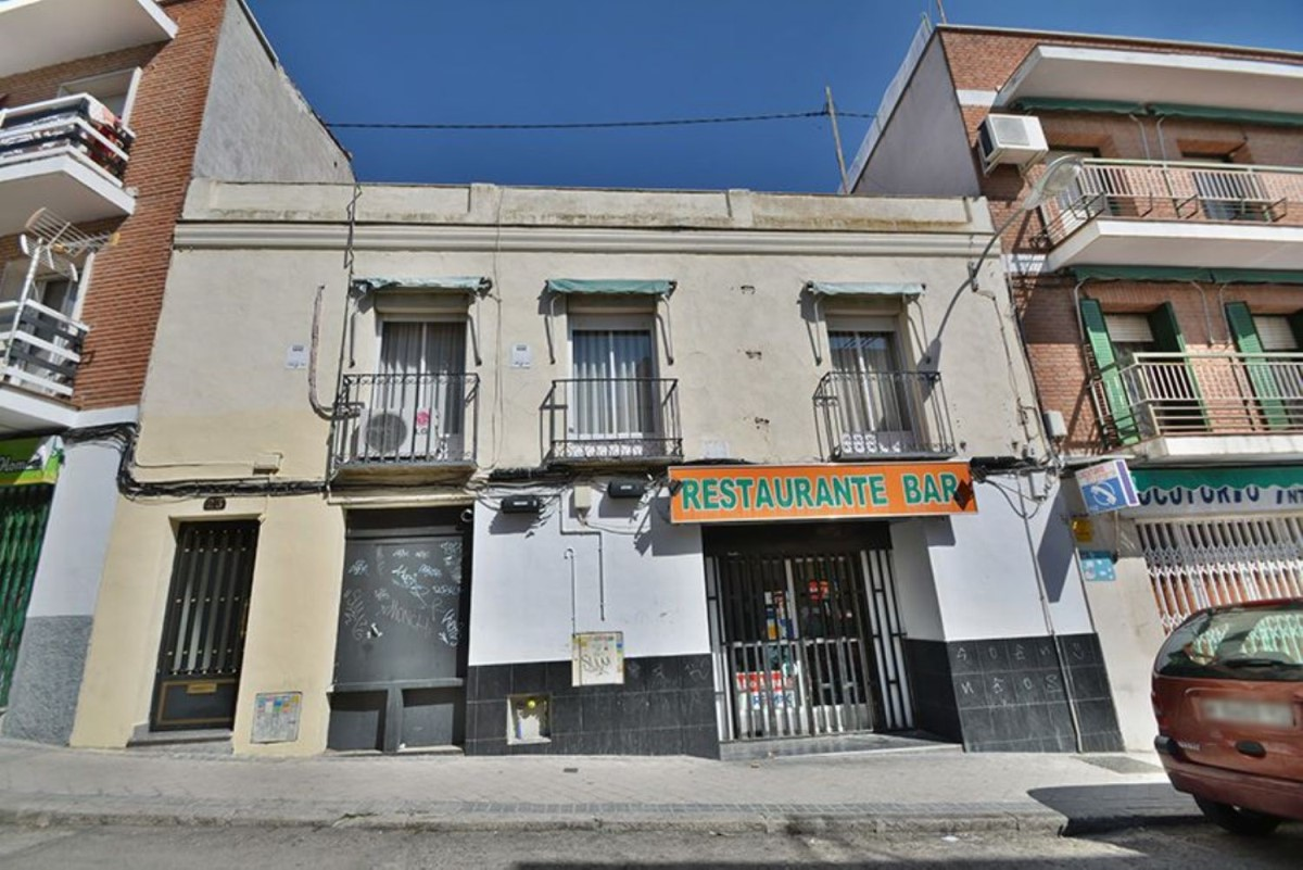 Retail premises  For Rent in Fuencarral, Madrid