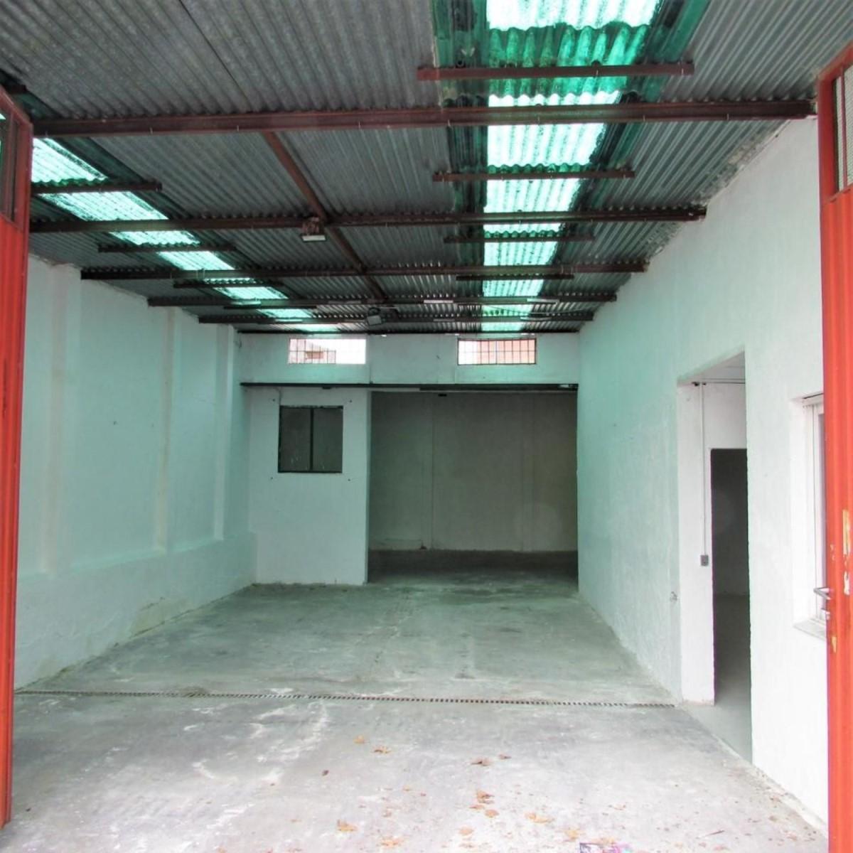 Nave Industrial en Alquiler en Hortaleza, Madrid