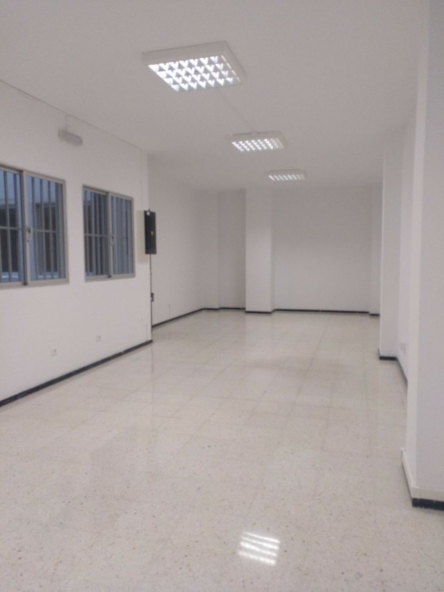 Office  For Rent in Canteras-Puerto, Palmas de Gran Canaria, Las