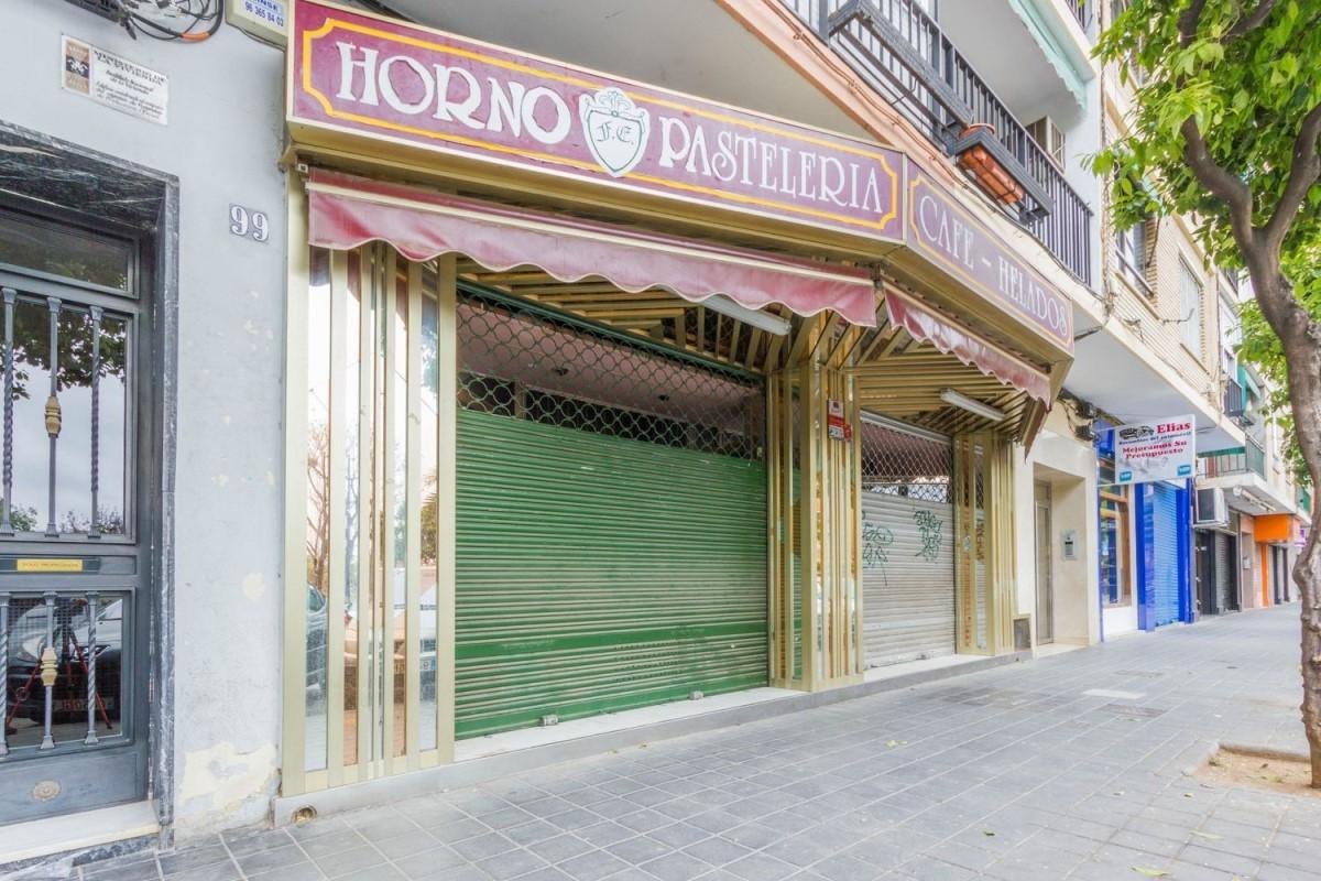 Local Comercial en Alquiler en Algirós, València
